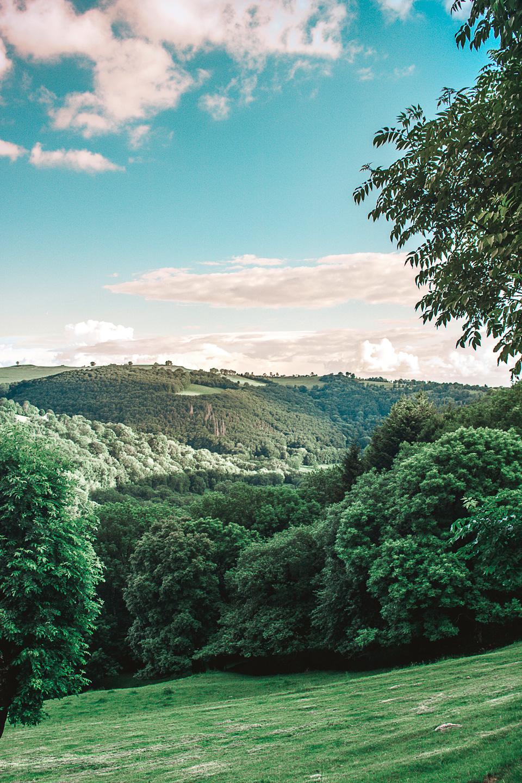 Gite d'étape communal & Camping vert